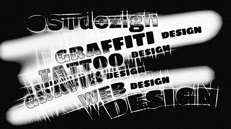 unsere kunst ist dein design > dein name > dein projekt! our art is your design > your name > your project!