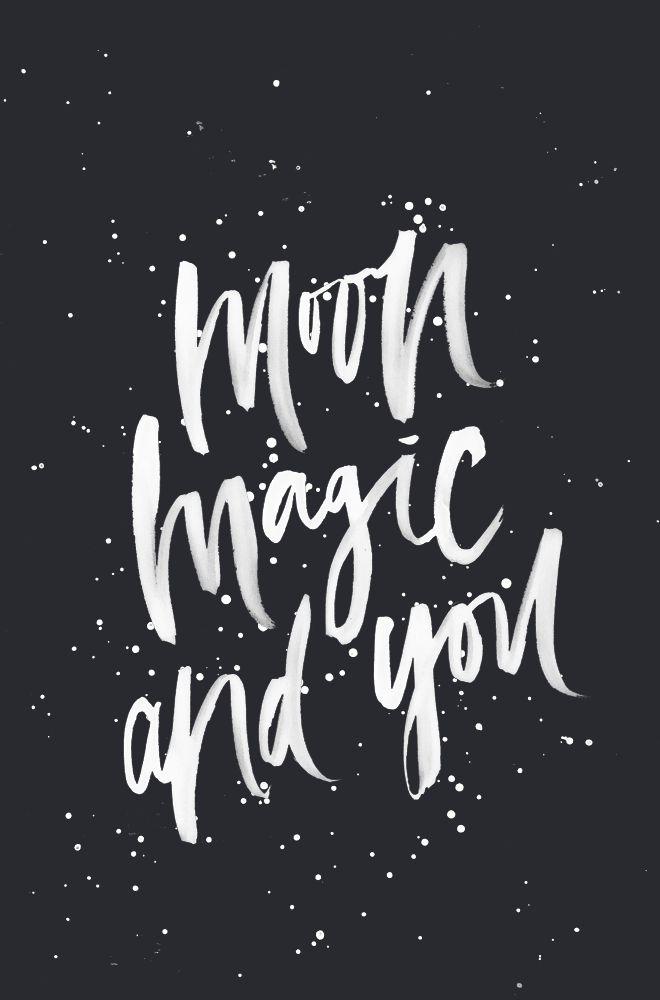 moon magic and you #pamandgela