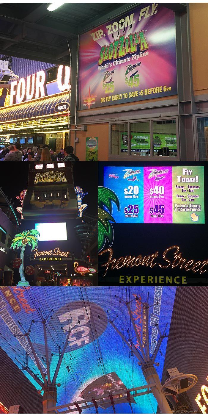 Um passeio pela Fremont Street Expericence em Las Vegas  Leia mais em: http://www.spicyvanilla.com.br/2016/06/um-passeio-pela-fremont-street-expericence-em-las-vegas/  #turismo #lasvegas
