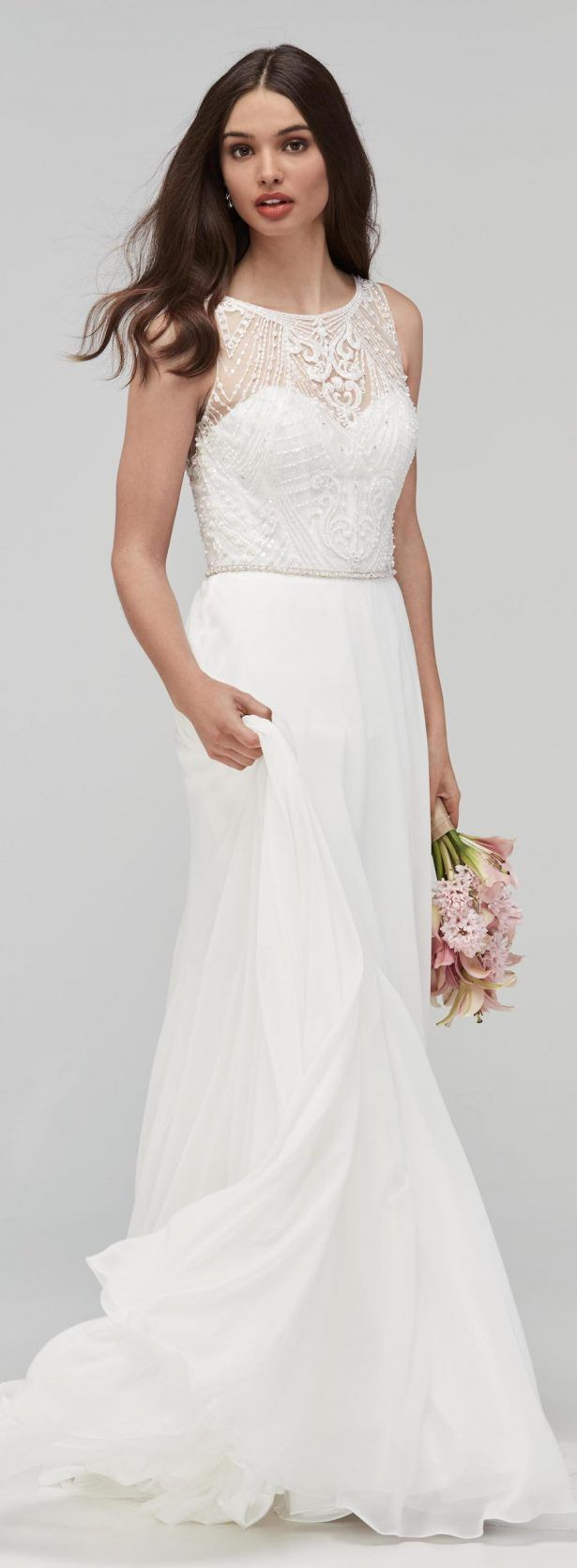 400 best kleider images on Pinterest | Boho wedding, Short wedding ...