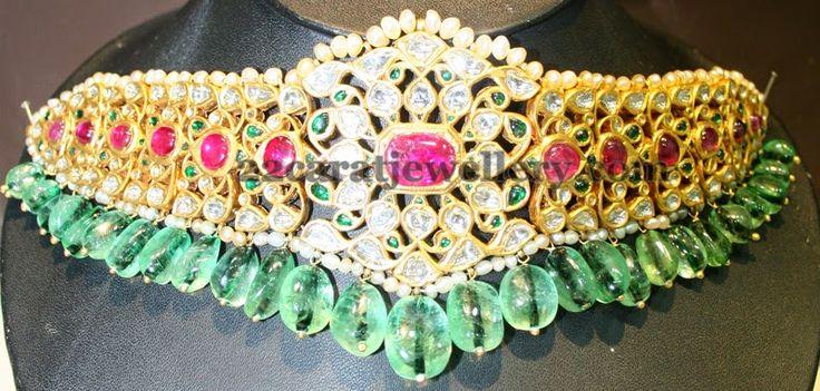 asian style jewellery