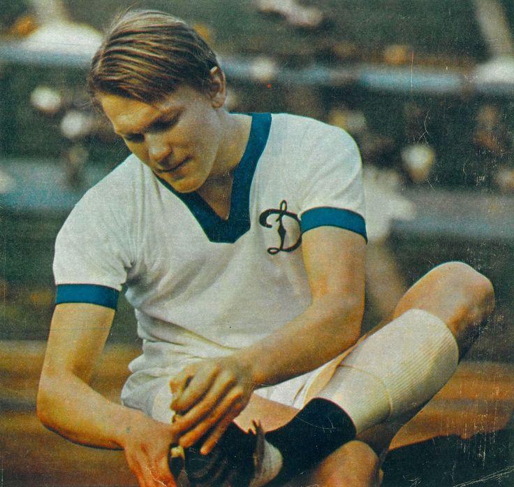 Oleg Blokhin -  Dynamo Kiev