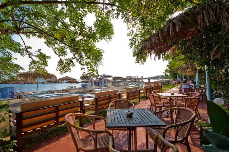 Theodorou Beach Hotel #Kos Island, #Greece