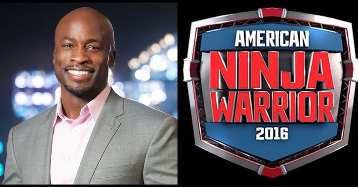 "Neil Haley interviews NBC's ""AMERICAN NINJA WARRIOR"" Co-Host Akbar Gbajabiamila http://www.blogtalkradio.com/totaltutor/2016/07/11/nbcs-american-ninja-warrior-co-host-akbar-gbajabiamila"
