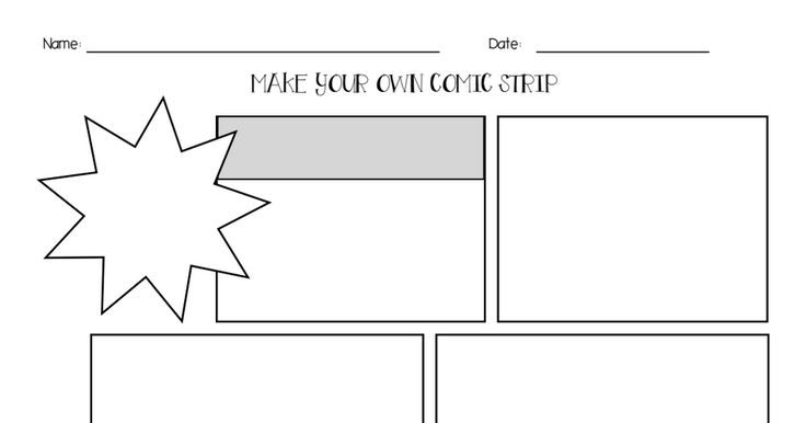how to draw comics pdf