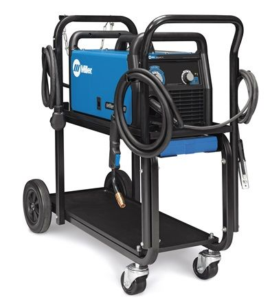 Image result for tru weld mig trolley