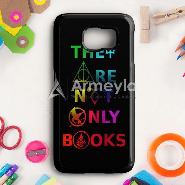 Divergent Dauntless The Brave Logo Samsung Galaxy S6 Edge Plus Case | armeyla.com