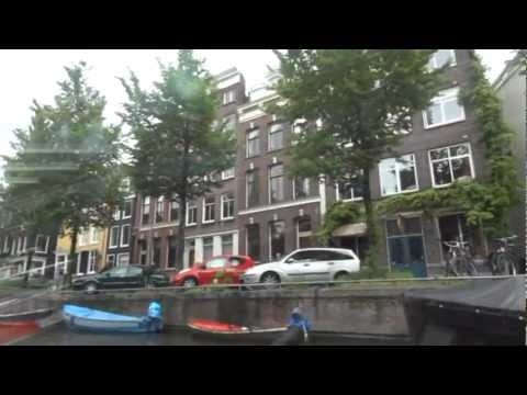 On Amstel in Amsterdam