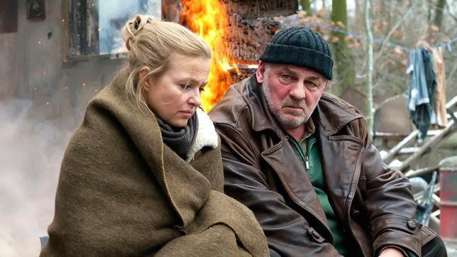 Bildquelle: ARD Degeto/Graf Film/ Karel Kucera