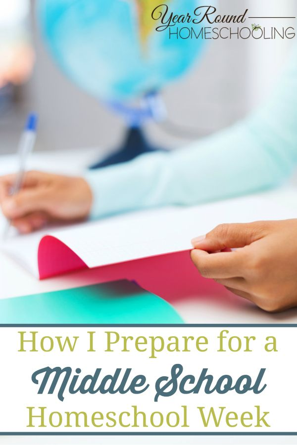 middle school homeschool week, middle school homeschool, middle school homeschool week prep, middle school homeschooling preparations