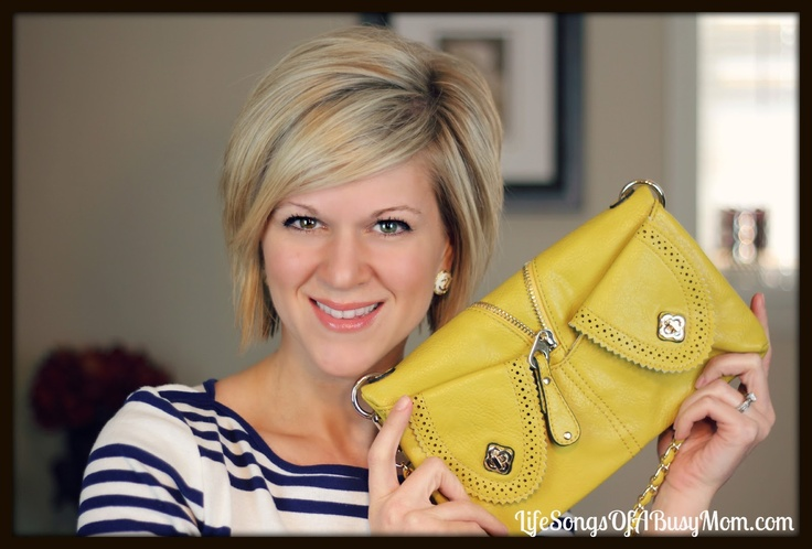 Life Songs Of A Busy Mom: MiMi Boutique Handbag Giveaway!