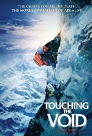 Touching the Void (2003) - IMDb