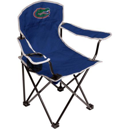 NCAA Florida Gators Youth Size Tailgate Chair from Coleman by Rawlings - Walmart.com