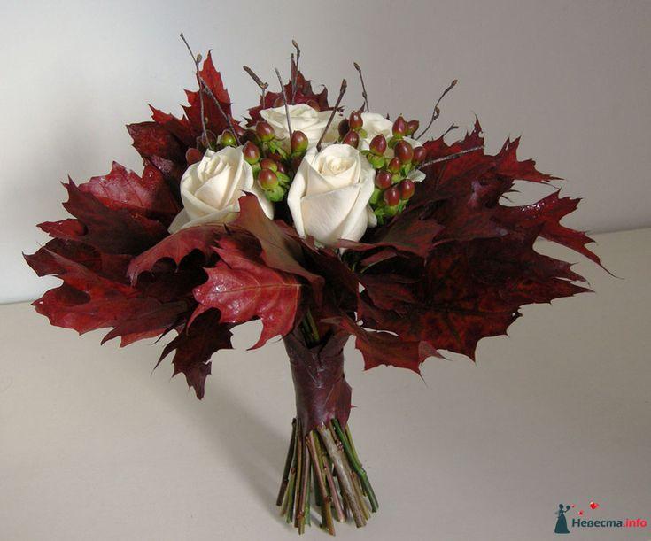 Unusual wedding bouquets #kombilove #kombiweddings