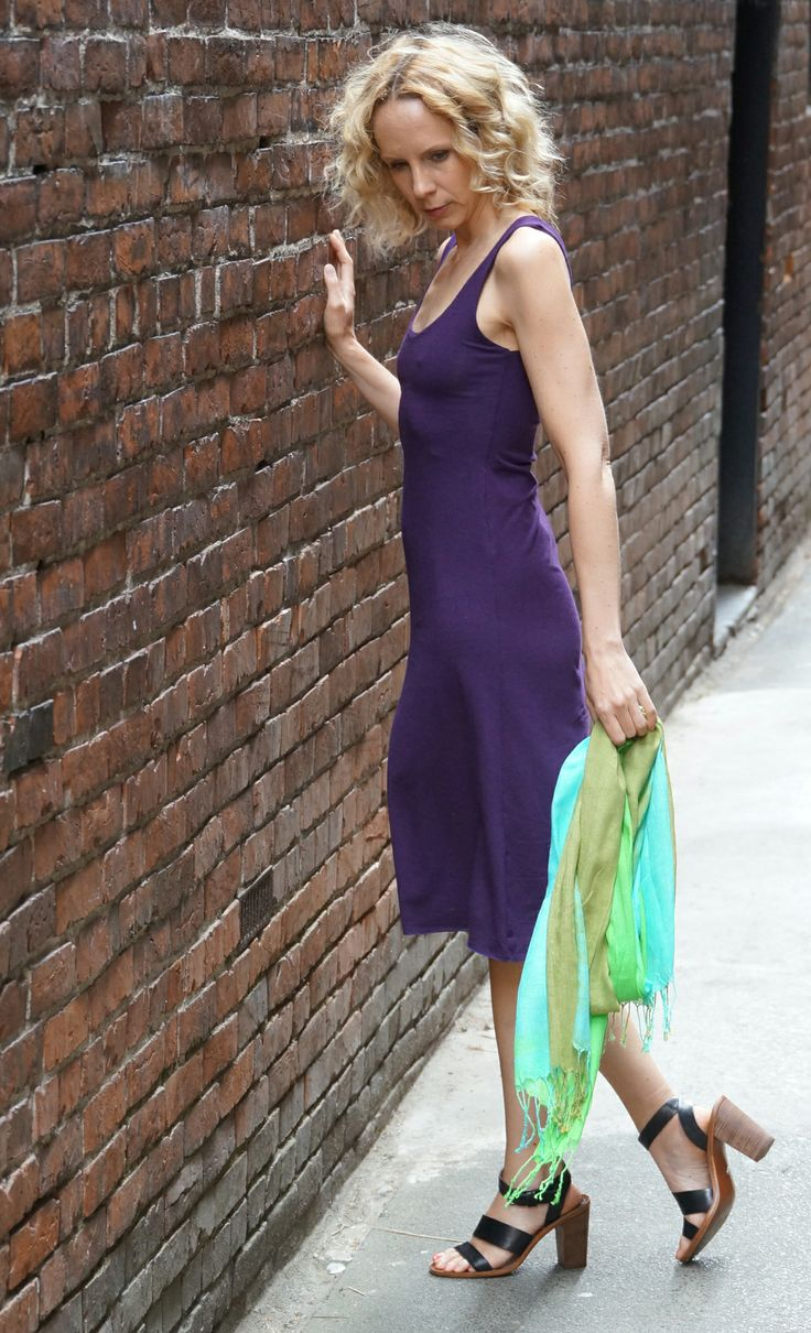 Plum Bamboo Dress from Squeezed.ca Everyday, Everywhere, You will Love this Dress ! http://squeezed.ca/shop/category/dresses
