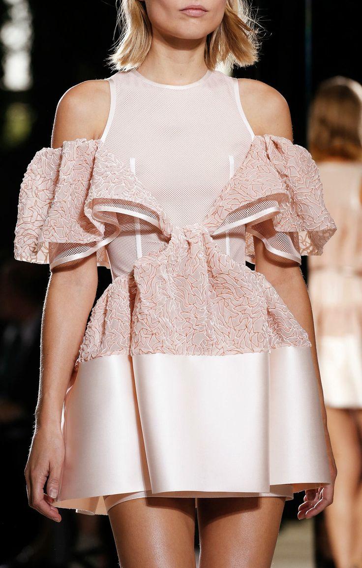 Designer fashion brand: Balenciaga