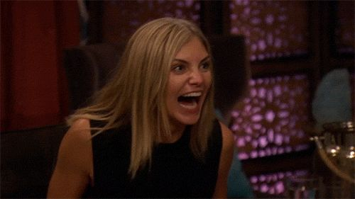 Pin for Later: 13 Times The Bachelor Perfectly Described the Struggle That Is Mondays . . . It's Time For The Bachelor!