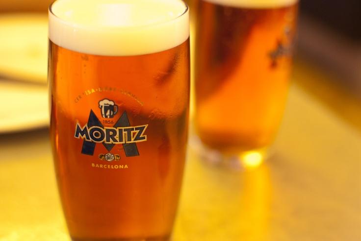 Fábrica de cerveza Moritz: la epidor