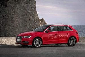 Earth Hour – Audi offers Green Electricity