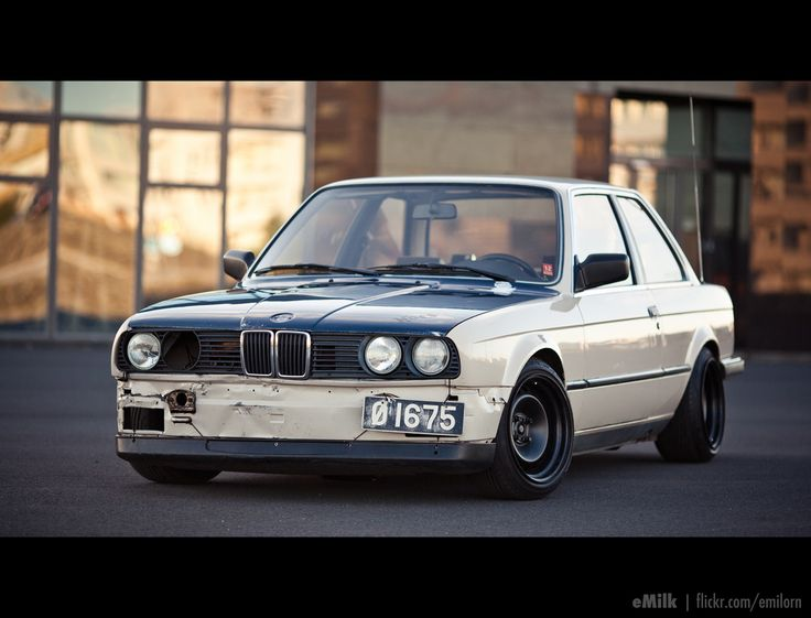 bmw 318i e30 stance - Google Search