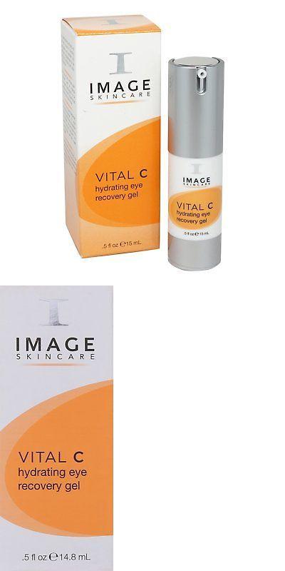 Image Vital C Hydrating Eye Recovery Gel 05 Fluid Ounce Eye