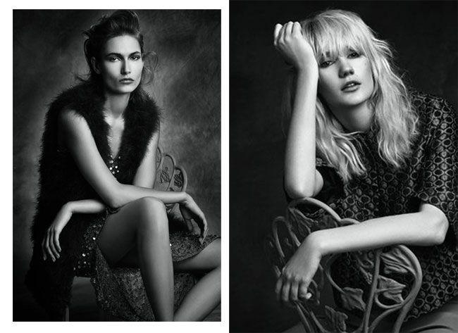 James Hair Fashion Club, partner Wella, ha presentato una collezione capelli per la stagione autunno inverno 2015-2016 dal titolo ROMANCE connotata da un allure femminile e seducente strizzando l'o...