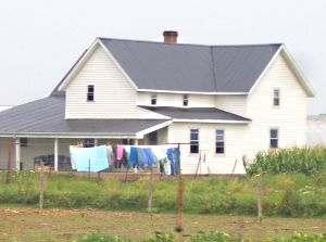 28 Best Amish Farm Houses Images On Pinterest Amish