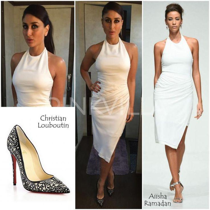 Yay or Nay : Kareena Kapoor in Aiisha Ramadan | PINKVILLA