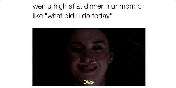 22 Blazing Stoner Memes To Chill Out With - Funny Gallery