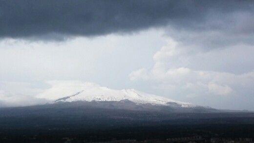Etna - Paternó