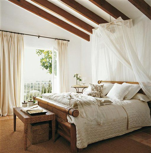 17 Best Images About Bamboo Beds On Pinterest