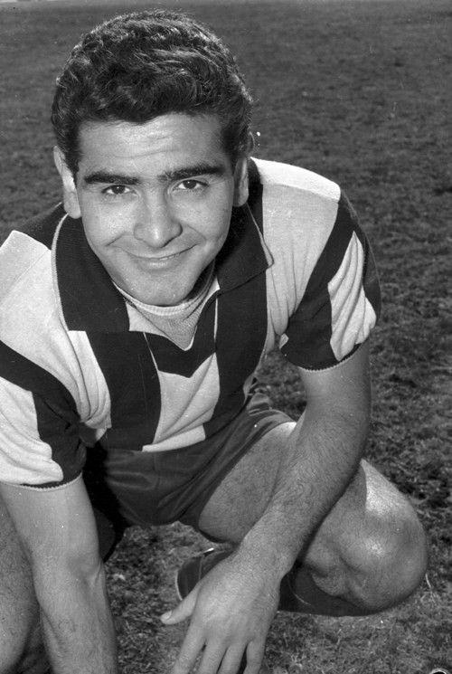 Luis Cubilla Кубок Либертадорес: 1960, 1961 Межконтинентальный Кубок: 1961
