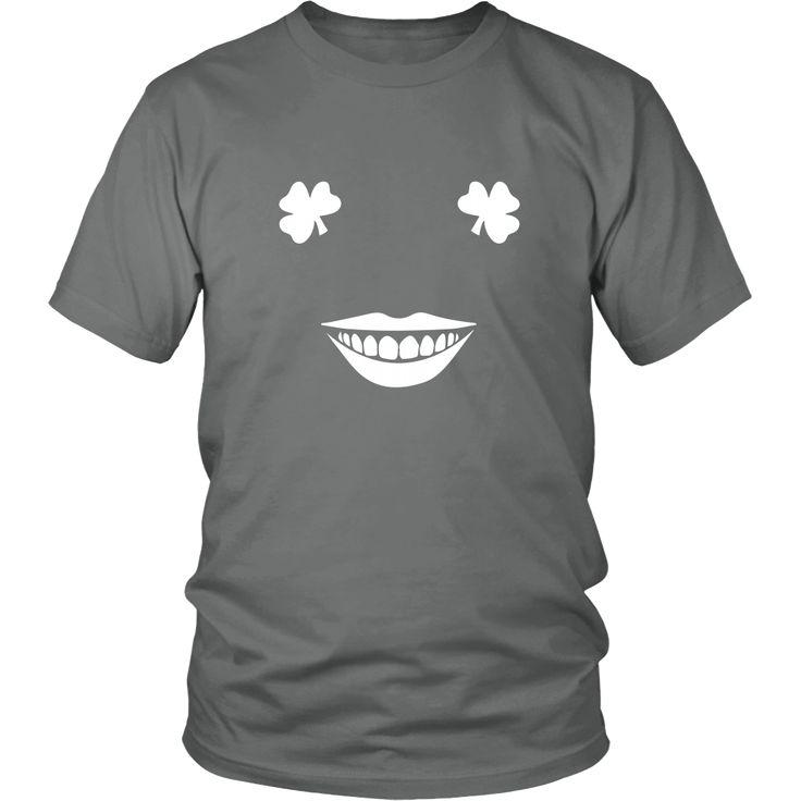 Smiling Shirt