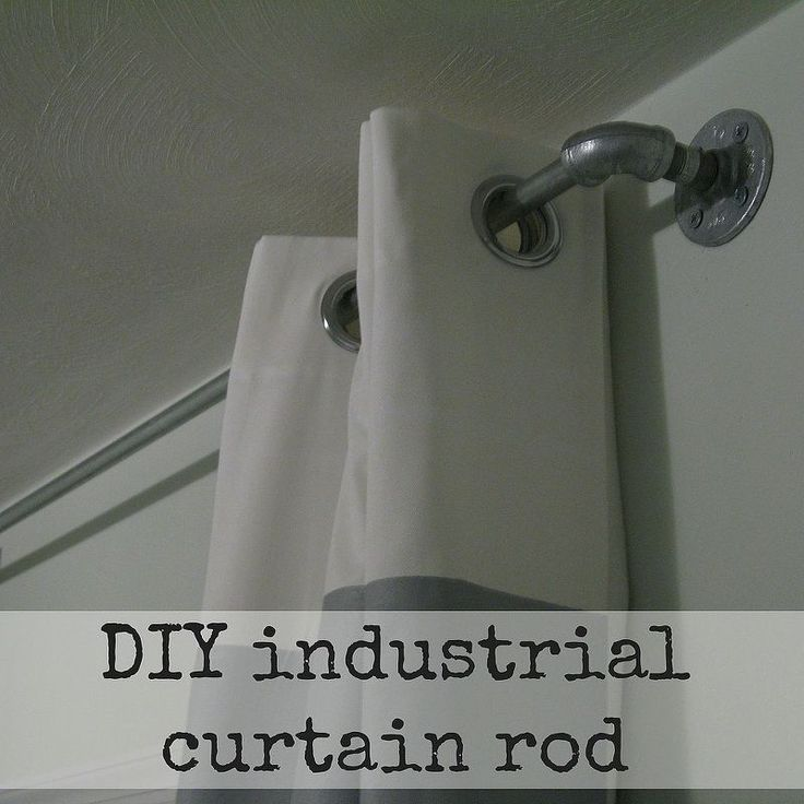 Bathroom Curtain Ideas Diy: Best 25+ Extra Long Curtains Ideas On Pinterest