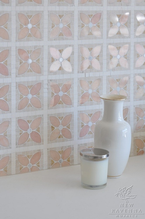 103 Best Room Kitchen Images On Pinterest Cucina Cuisine And Orson Aurora Collection New Ravenna Mosaics