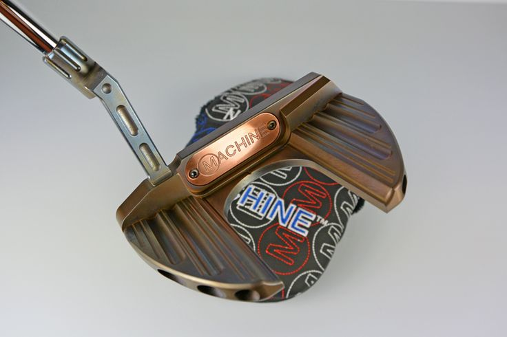 machine putter