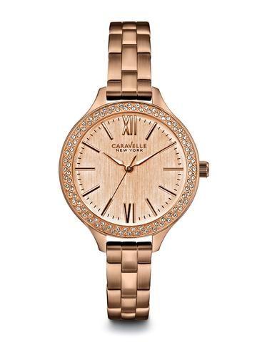 Caravelle New York Women's 44L125 Watch