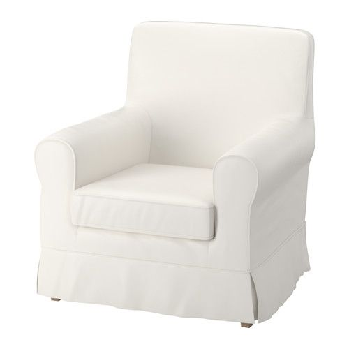 JENNYLUND Armchair IKEA A range of coordinated covers makes it easy for you to give your furniture a new look.