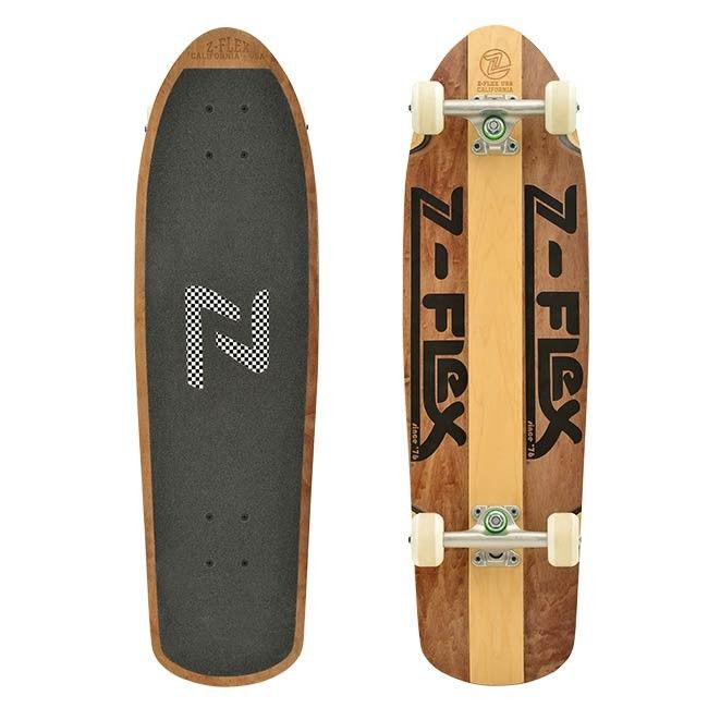 ZFLEX Cruiser Z - BEAM  -  HAND MADE!  -  ZFXC0001  NEW!! Awesome handmade!
