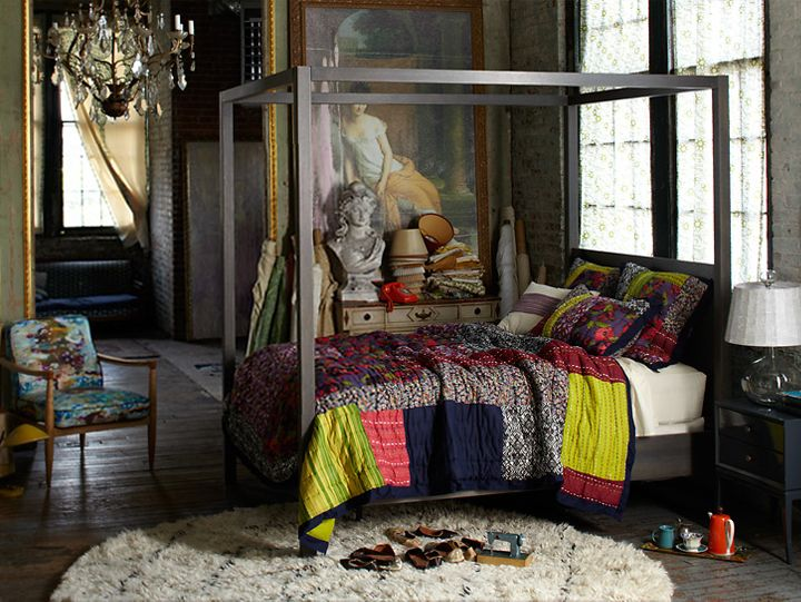 """Sweet Dreams With """"Anthropologie"""""""