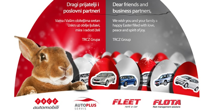 Happy Easter Thrifty Car Rental Rijeka Happy Easter