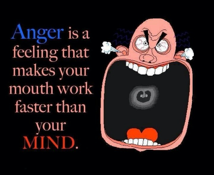 17 Best Images About Words Said In Anger On Pinterest