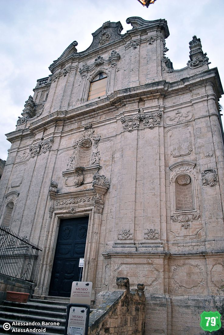 #Ostuni #Puglia #Italia #Italy #OldCity #CittàVecchia #CittàBianca #WhiteCity #MyLifeIsATravel
