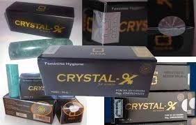 Agen Crystal X Jakarta