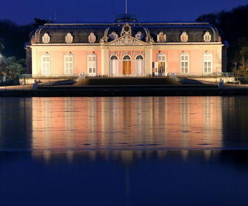 Benrath Castle, Germany