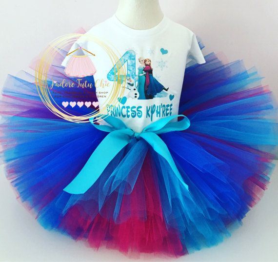 WELCOME TO MY SHOP PLEASE LEAVE IN THE NOTES AT CHECKOUT: 1- THE NAME OF THE CHILD ( if you dont want the name please write no name needed ) 2- THE AGE 3 - THE DATE NEEDED FLUFFY TUTUS ARE BEAUTIFULLY SEWN, THEY HAVE AN ELASTIC WAISTBANDS AND THEY ARE ALL FINISHED OFF WITH A BEAUTIFUL