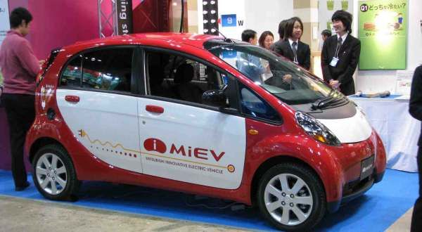 Automotive News - At 4 Japanese car giant Medium Hear - In Automotive News    F: Mitsubishi i-MiEV (ist)      TOKYO –  electric cars become the focus in order to create a future trend in the automotive industry. However, as in most other countries, technology support facilities is somewhat still quite difficult, as is also the case in Japan. ... - http://www.technologyka.com/indonesia