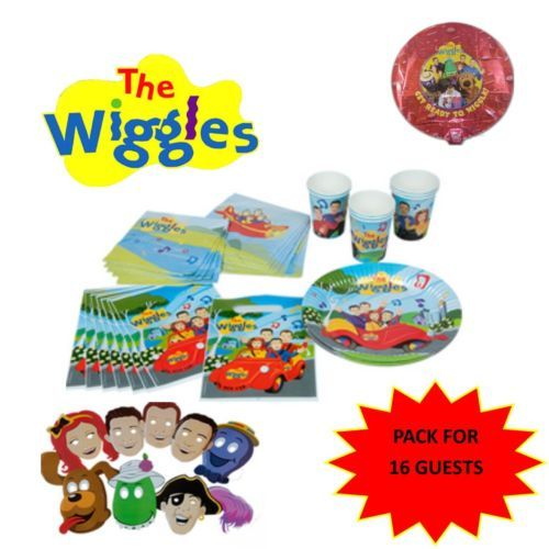Wiggles-Party-Pack-for-16-New-Range-Girl-Wiggle-Decorations-Cups-Plates-Napkins