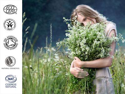 Mádara Cosmetics - Ekologisk hudvård ECOCERT Ecoliving.se