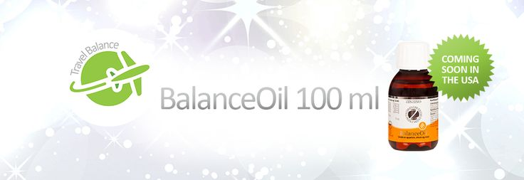 100 ml. balance oil. Have a great holiday.